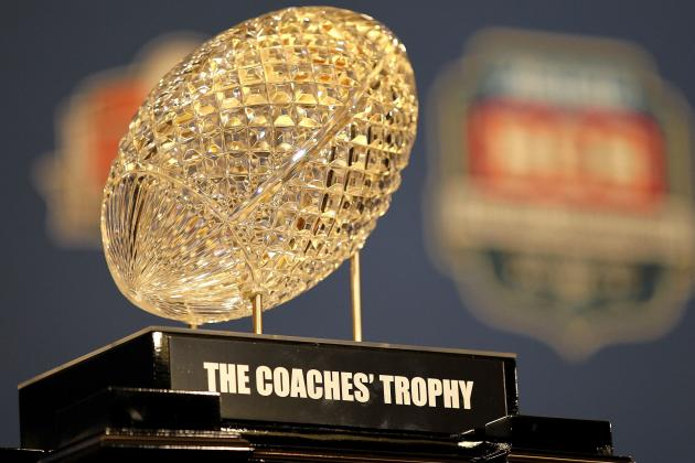 BCS Championship Picture 2012: Title Game Candidates After Week 8