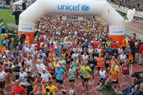 Amsterdam Marathon 2012: Route, Date, Start Time, and TV Info