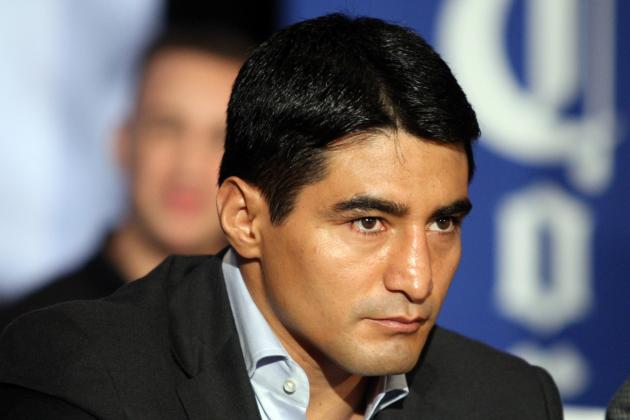 Erik Morales: Boxing Wrong to Let Star Fight After Failed Drug Test
