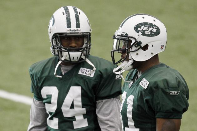 Sunday Notes: Revis Backed into Corner?