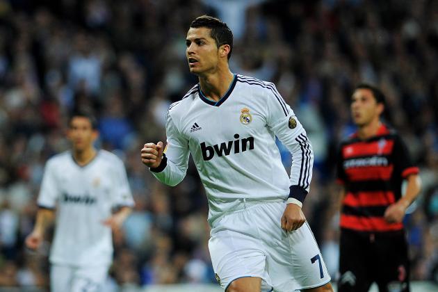 Real Madrid vs. Celta Vigo: Madrid in Trouble Ahead of Borussia Dortmund Clash