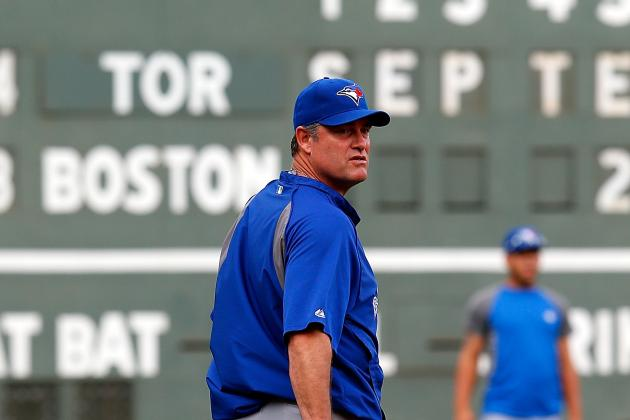 John Farrell: Boston Red Sox Will Need New Manager to Take His Time to Rebuild