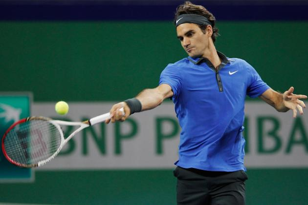 Swiss Indoors Basel 2012: Schedule, Live Stream, TV Info & More