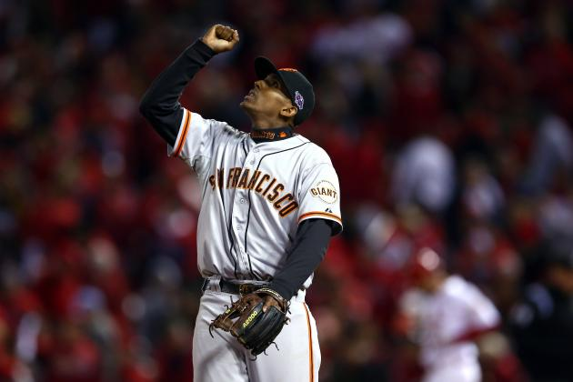 Cardinals vs. Giants: Keys to Victory in NLCS Game 6
