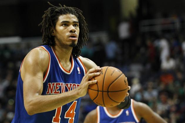 New York Knicks: Why Chris Copeland Should Be a Lock to Make the Roster