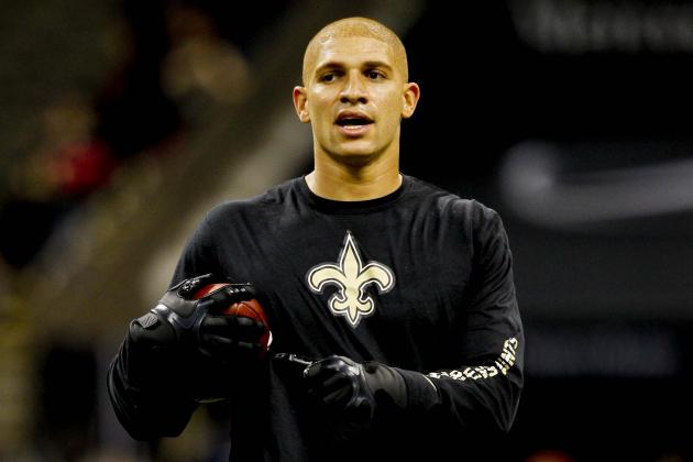 Jimmy Graham: Injured Saints TE Is Intriguing Buy-Low Target