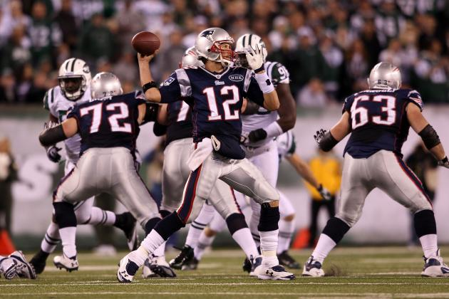 New England Patriots: Why Today's Showdown vs. Jets Will Define Season