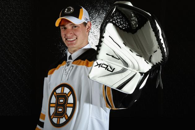Boston Bruins: How the NHL Lockout Can Fortify Their Goaltending Pipeline