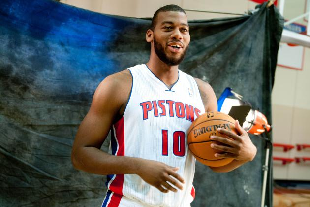 Why Greg Monroe Is the Next Star NBA Center