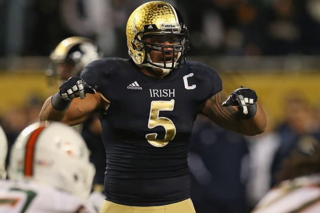 Heisman Predictions 2012: Why It's Suddenly Down to Manti Te'o and Collin Klein