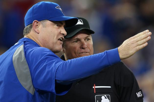 Boston Red Sox Acquire Toronto Blue Jays' Manager John Farrell