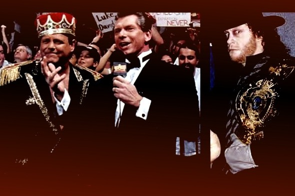 WWE: Undertaker, Jerry Lawler, Vince McMahon and the Retirement Question