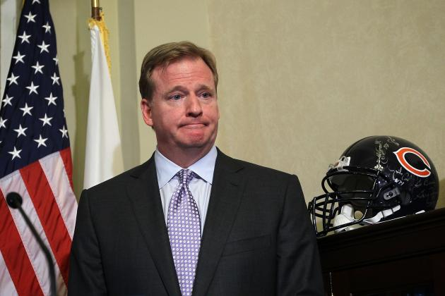 How Should NFL React to San Diego Chargers Stick 'Em Scandal?