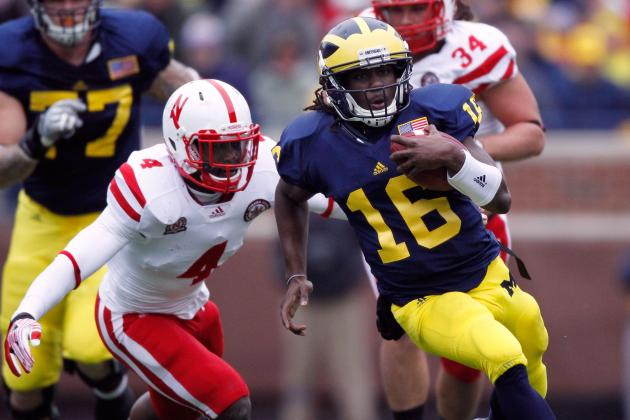 Michigan Football: Game-Deciding Matchups for Showdown with Nebraska