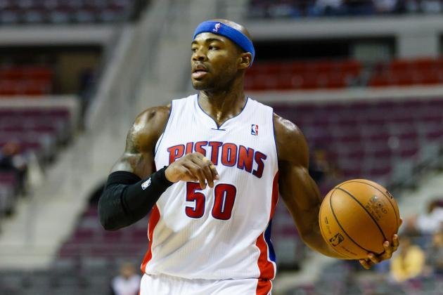 Corey Maggette to Have Precautionary MRI