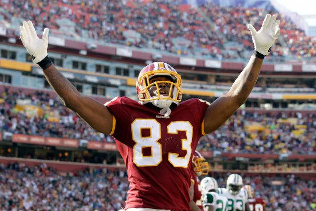 What Does Fred Davis' Injury Mean for Fantasy Owners, Redskins?