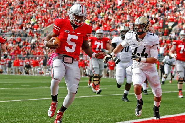 Braxton Miller: Ohio State QB Still a Huge Factor in the Heisman Race