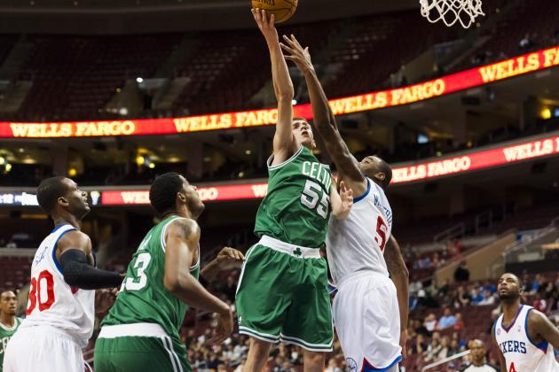 76ers vs. Celtics: Preview and Television Guide for Preseason Matchup