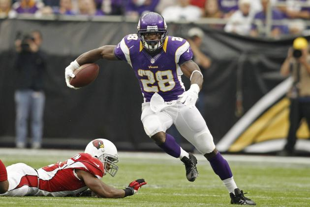 Vikings 21, Cardinals 14