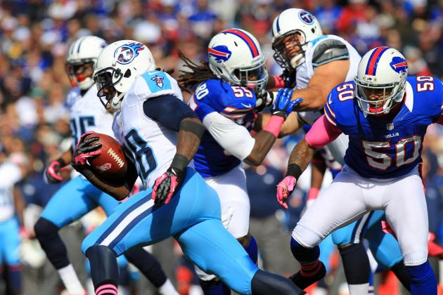 Titans 35, Bills 34