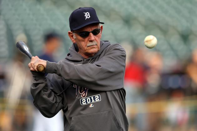 Jim Leyland Deserves a Lifetime Contract from the Detroit Tigers