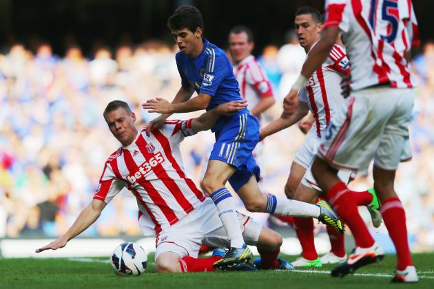 Ryan Shawcross to Join Manchester United in January?