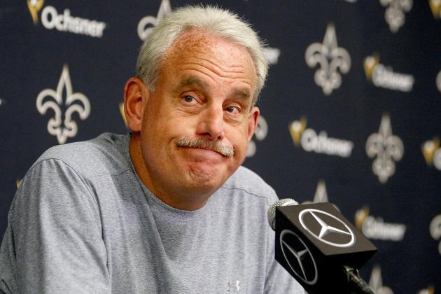 Joe Vitt: Interim Coach Must Provide Defensive Help for Saints