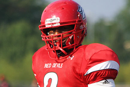 Indiana Football: DE David Kenney III Picks the Hoosiers