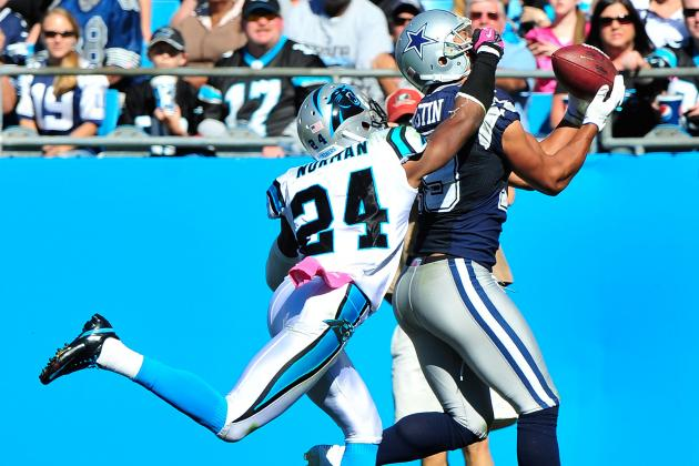 4 Plays That Secured a Dallas Cowboys Victory Against the Carolina Panthers