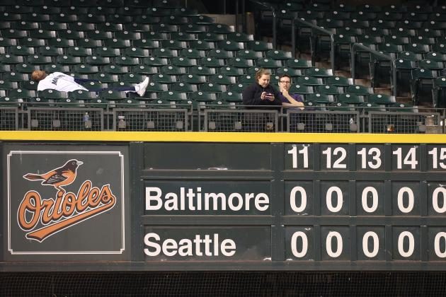 Mariners Raise Ticket Prices, Decline to Tell Anyone