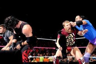 WWE: Next PPV Will Launch a Great Feud Between Team Hell No and Rhodes Scholars