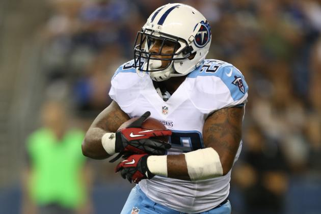 Jamie Harper: Why Titans RB Is Worth an Add in Fantasy Football
