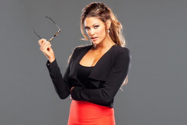 Why Eve Torres Is the Perfect Champion for a Rebuilding WWE Divas Division