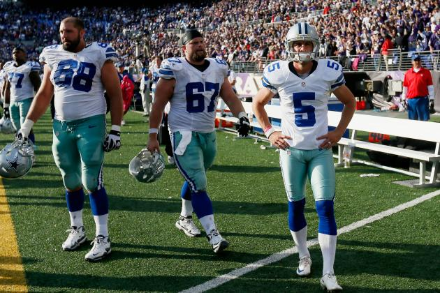 Cowboys Corner: Costa Diagnosed with Just an Sprained Ankle After Scare
