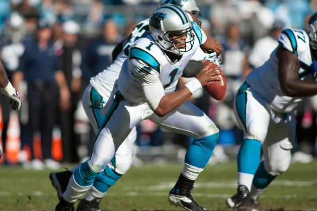 Carolina Panthers: Winners and Losers in 19-14 Loss to Dallas Cowboys