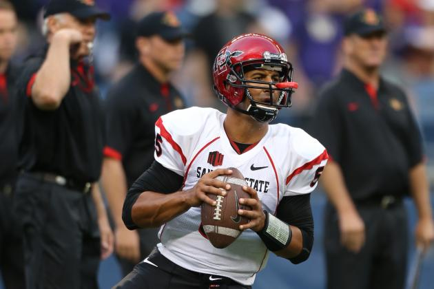 QB Ryan Katz out for Year with Ankle Injury