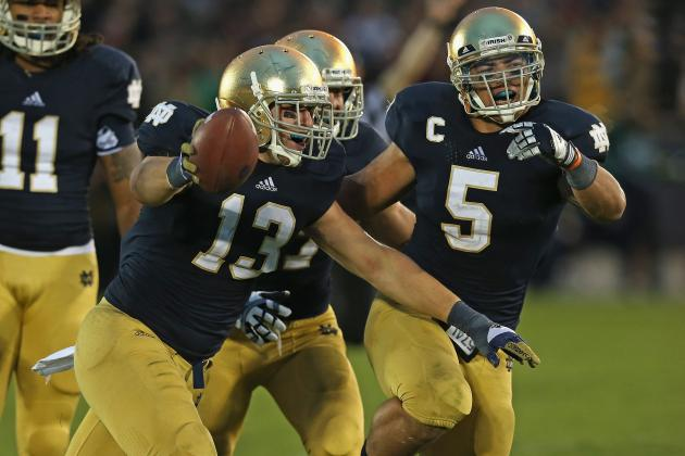 BCS Standings: Overrated Teams Headed Towards Disappointment