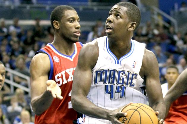 NBA Preseason 2012: Rookies Who Have Earned a Starting Role