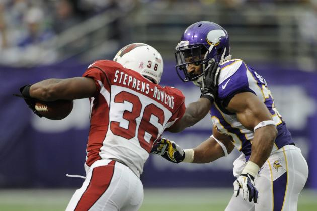 LaRod Stephens-Howling: Updated Fantasy Outlook and Analysis for Cardinals' RB