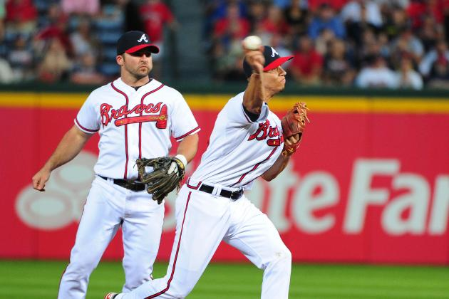 Atlanta Braves Postseason Problems: Does ATL Need to Shake Things Up?