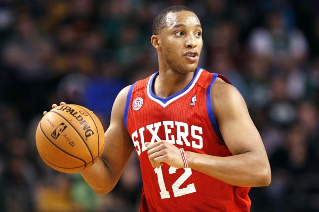 Evan Turner Injury: Updates on 76ers Guard's Ankle
