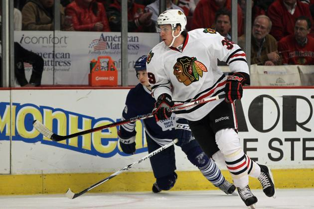 Chicago Blackhawks Farm Report: Rockford IceHogs Start Slowly Despite First Win