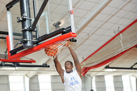 Murray State Basketball: PF Jarvis Williams Will Be a Great Fit for the Racers