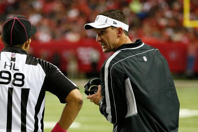 Does Dennis Allen Deserve a Second Season with Oakland Raiders?