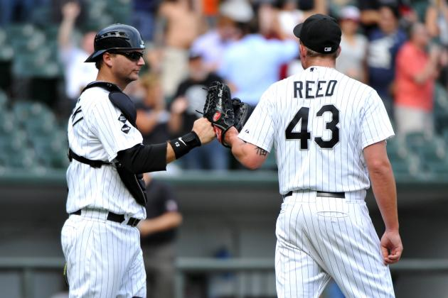 Chicago White Sox: Kenny Williams Cannot Opt to Rebuild