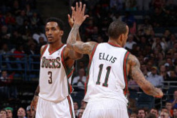 How Milwaukee Bucks Can Make Monta Ellis and Brandon Jennings Pairing Work