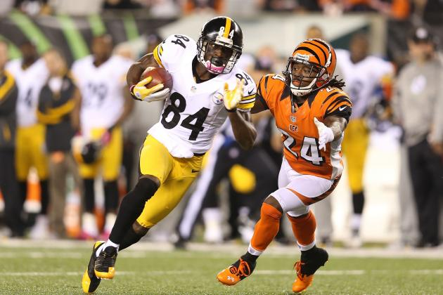 Steelers vs. Bengals: Pittsburgh Edges Cincinnati 24-17 in AFC North Clash