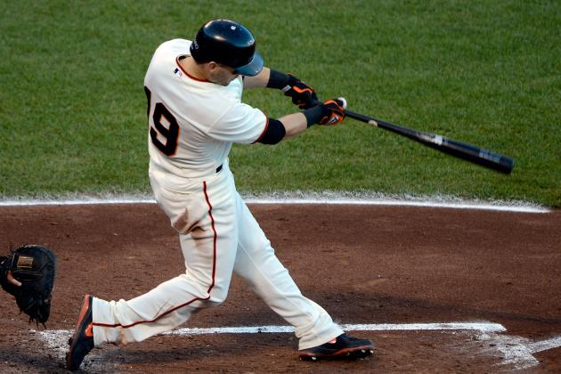 Will Giants' Marco Scutaro Earn Gutsy NLCS MVP Award with Big Game 7?