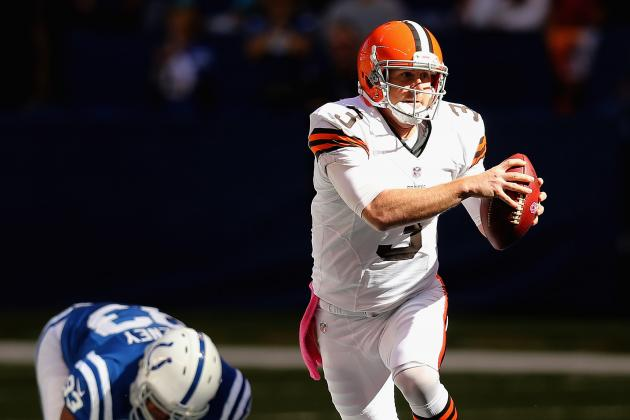 Buying or Selling Cleveland Browns as NFL's Next Explosive Offense