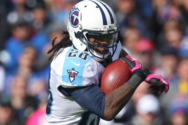 Chris Johnson's Resurgence a Sign of Things to Come or Aberration?